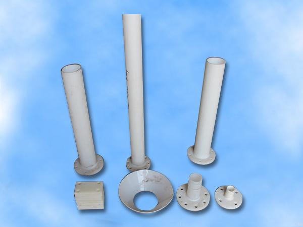塑料防腐管件