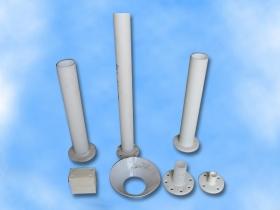 江苏塑料防腐管件