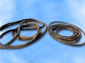 广安玻璃钢管道密封圈