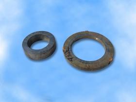 金属缠绕垫片