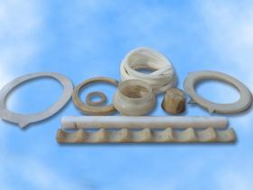 广安硅橡胶制品
